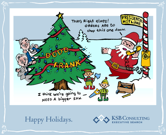Holiday Humor from KSB Consulting